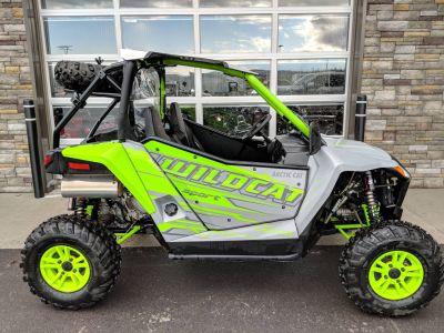 2017 Arctic Cat Wildcat Sport Limited EPS Sport-Utility Utility Vehicles Rapid City, SD