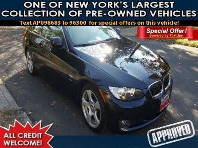 2010 BMW Integra 328i xDrive (Black Sapphire Metallic)