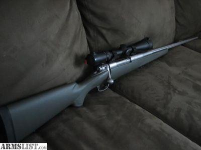 For Sale: Winchester Model 70 300 RUM semi-custom
