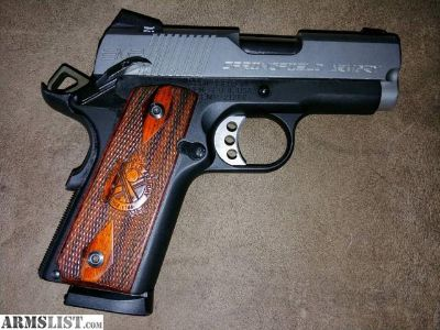 For Sale/Trade: EMP 9mm with holster