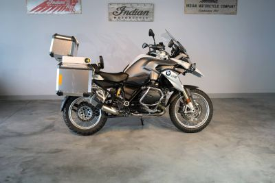 2016 BMW R 1200 GS Dual Purpose Motorcycles Saint Paul, MN