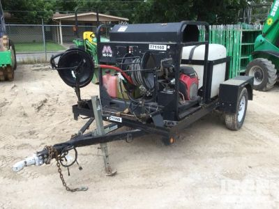 2015 (unverified) Mi-T-M HS-3505-1MGH Pressure Washer