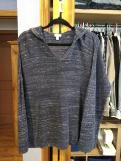 Hooded Sonoma Sweater