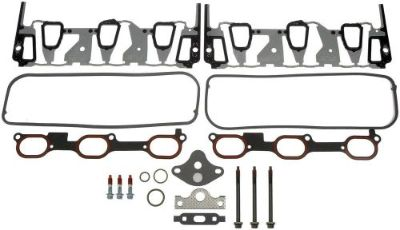 Sell Intake Manifold Gasket Set fits 1996-2003 Pontiac Grand Am Grand Am,Montana Gran motorcycle in Azusa, California, United States, for US $79.27