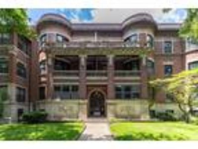 Chicago Four BR, 5508 South Hyde Park Boulevard 3