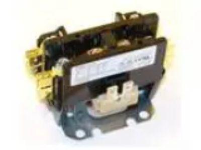 Replacement for Trane Single Pole Pole Amp Volt Coil Co