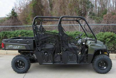 2018 Polaris Ranger Crew 570-6 Side x Side Utility Vehicles Sumter, SC