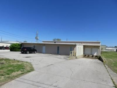 Foreclosure - S 1st St, Rogers AR 72756