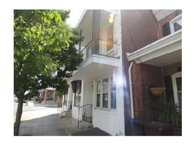 3 Bed 1.1 Bath Foreclosure Property in Wilmington, DE 19805 - N Dupont St