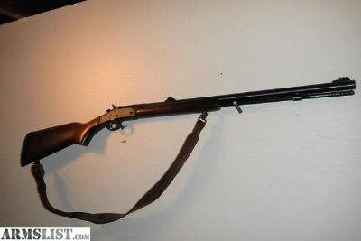 For Sale: 50 Cal. H&R inline