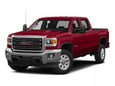 2015 GMC RSX Work Truck (Iridium Metallic)