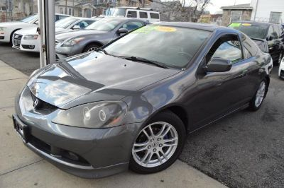 2006 Acura RSX Base (Gray)