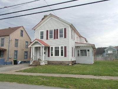 3 Bed 2 Bath Foreclosure Property in Ilion, NY 13357 - John St