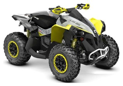 2020 Can-Am Renegade X XC 1000R ATV Sport Shawano, WI
