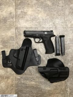 For Trade: ////M&P 9 package \\\\
