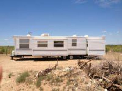 Park Trailer with 2 side outs $10,000 (MidlandOdessa)