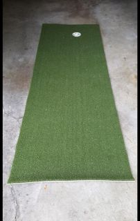 Roll-up Training Putting Green