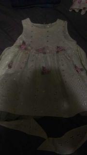 Baby girl dress 24 mths