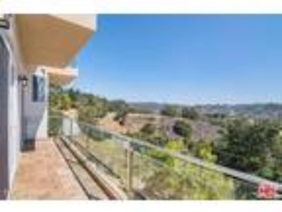 Four BR Five BA In Topanga CA 90290