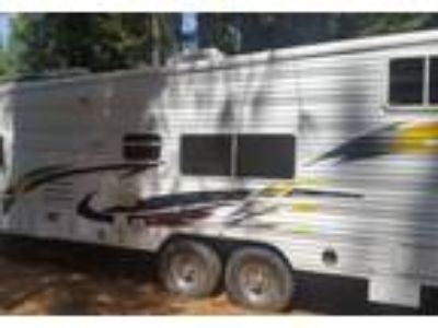 2004 National RV RageN Toy Hauler in Shingletown, CA