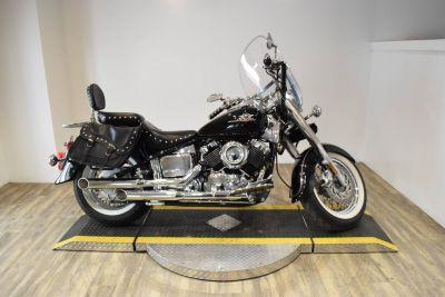 1998 Yamaha XVS650AK V-Star Classic Cruiser Motorcycles Wauconda, IL