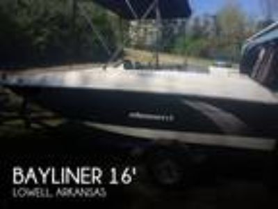 Bayliner - 160 Element