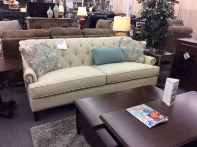 New Rachel Ray Sofa