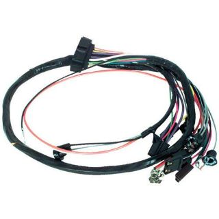 Find OER CA70655 Console Gauges Wiring Harness 1967 Camaro motorcycle in Delaware, Ohio, United States, for US $86.99