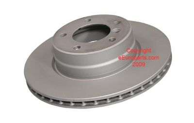 Find NEW Zimmermann Disc Brake Rotor - Front 150340220 BMW OE 34116764021 motorcycle in Windsor, Connecticut, US, for US $52.94