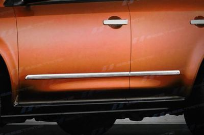 Find SES Trims TI-CM-145 03-07 Nissan Murano Side Molding SUV Chrome Trim motorcycle in Bowie, Maryland, US, for US $150.00