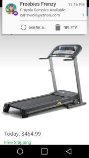 15.5 s image treadmill