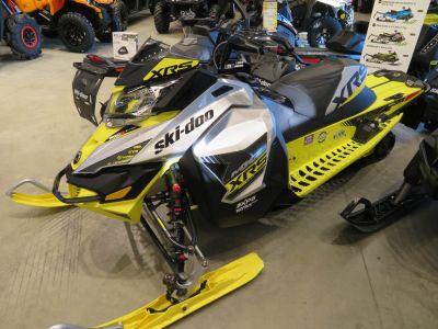 2016 Ski-Doo MX Z X-RS 800R E-TEC E.S. w/ Adj. pkg, Ripsaw Trail Sport Snowmobiles Dickinson, ND