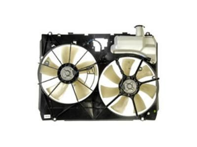 Purchase DORMAN 620-553 Radiator Fan Motor/Assembly-Engine Cooling Fan Assembly motorcycle in West Hollywood, California, US, for US $155.88