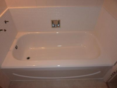 Bathtub Refinishing | $100 Off | Walnut Creek, Ca