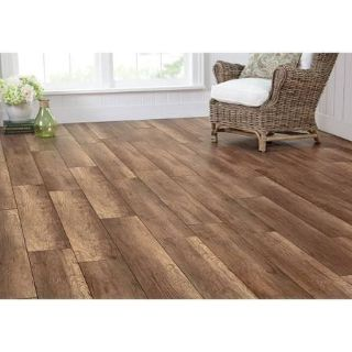 Sonoma Oak Laminate Flooring - 128 Square Feet