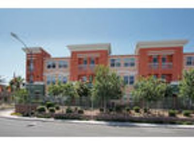 The Croix Townhomes - Montecito