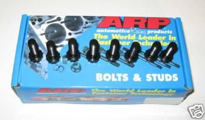 Find ARP Flywheel Bolt Kit SR20DET Nissan SR20 GTiR Pulsar N14 Bolts motorcycle in Azusa, California, US, for US $75.00