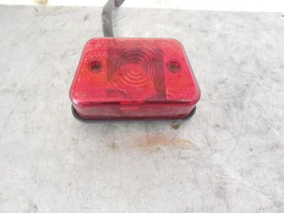 Find 2003 03 polaris sportsman 500 tail light brake light motorcycle in Navarre, Ohio, United States, for US $15.00