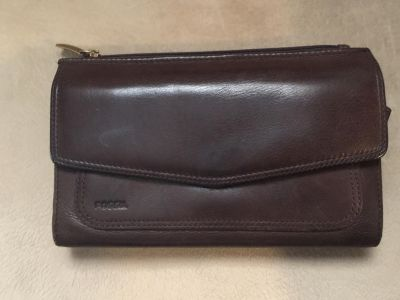 Nice Fossil Wallet