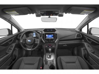2019 Subaru Impreza Sport (Crystal White Pearl)