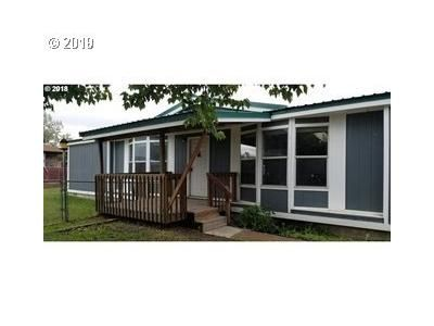 Foreclosure - 15th St, Baker City OR 97814