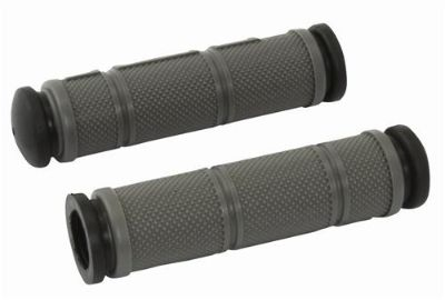 Find Matrix Black Grips for ATV Quad/ Jetski motorcycle in Ashton, Illinois, US, for US $12.99
