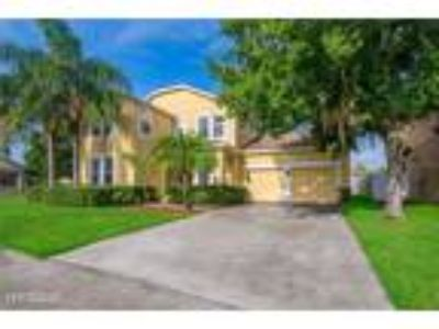 Four BR Two BA In Kissimmee FL 34746
