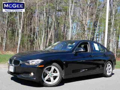Used 2014 BMW 3 Series 4dr Sdn AWD