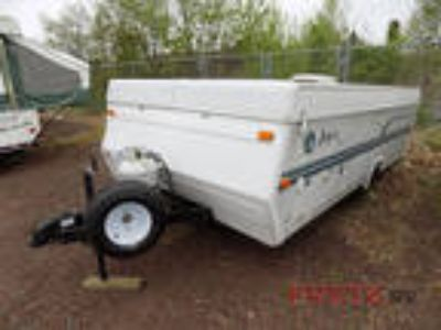 1994 Jayco 1206 Pop Up Camper