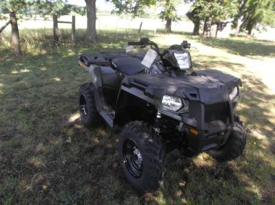 2019 Polaris Sportsman 450 H.O. ATV Utility Greer, SC