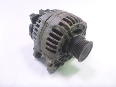 Find 03 VW Volkswagen Beetle Alternator Generator 0124525095 motorcycle in Odessa, Florida, United States, for US $40.75
