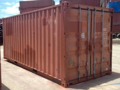 Cargo container for sale