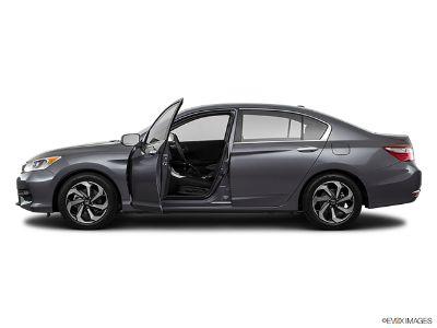 2017 Honda Accord EX CVT (GREY)