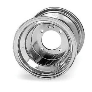 Find ITP T-9 Mini Quad Alum Wheel Front 10x5 Fits 02-11 Arctic Cat 90 motorcycle in Holland, Michigan, US, for US $81.61